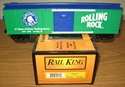 Picture of 30-74463 - Rolling Rock Beer Boxcar