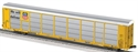 Picture of 29382 - Union Pacific 89' Auto Carrier Car