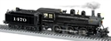 Picture of 11273 - Central Pacific 2-6-0 Mogul