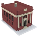 Picture of 30-9075 - First City Bank w/Coin Slot