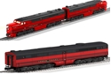 Picture of 82226/48 - Lehigh Valley PA Alco PB ABA's