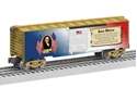 Picture of James Madison Presidential Boxcar